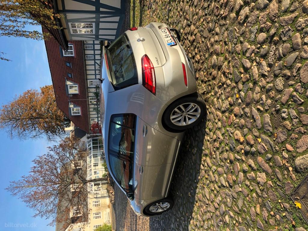 VW Golf Variant 1,5 TSI BMT EVO Comfortline 130HK Stc 6g 2018
