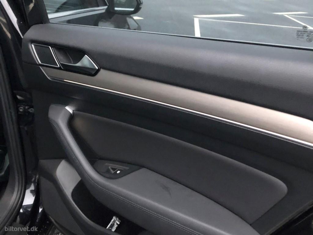 VW Passat Variant 2,0 TDI BMT Highline DSG 150HK Stc 6g Aut. 2015