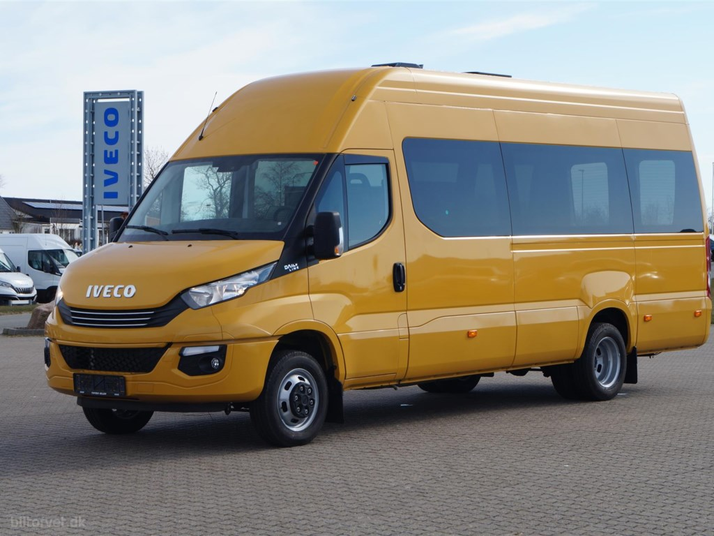 Iveco Iveco Daily 2019
