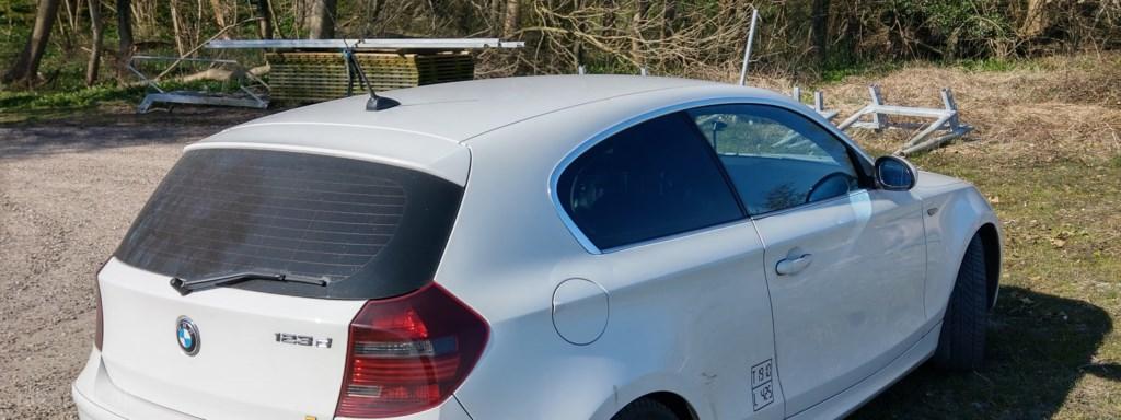 BMW 123d 2,0 D 204HK 3d 6g 2008