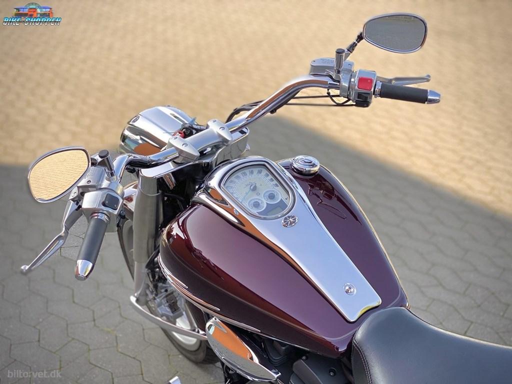 Yamaha XV1900 2016