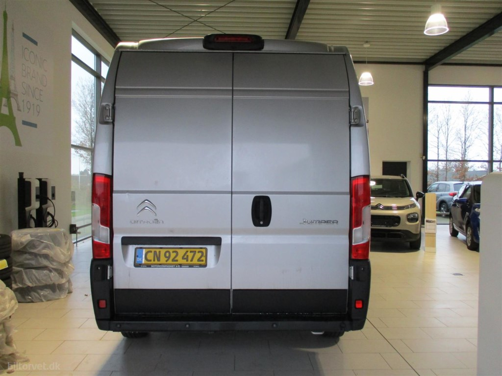 Citroën Jumper 30 L2H2 2,0 Blue HDi Proffline+ start/stop 130HK Van 6g 2019