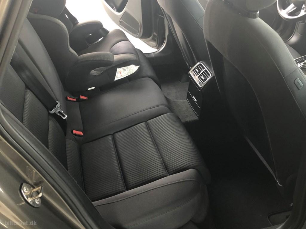 Audi A4 2,0 TDI 136HK 6g 2014