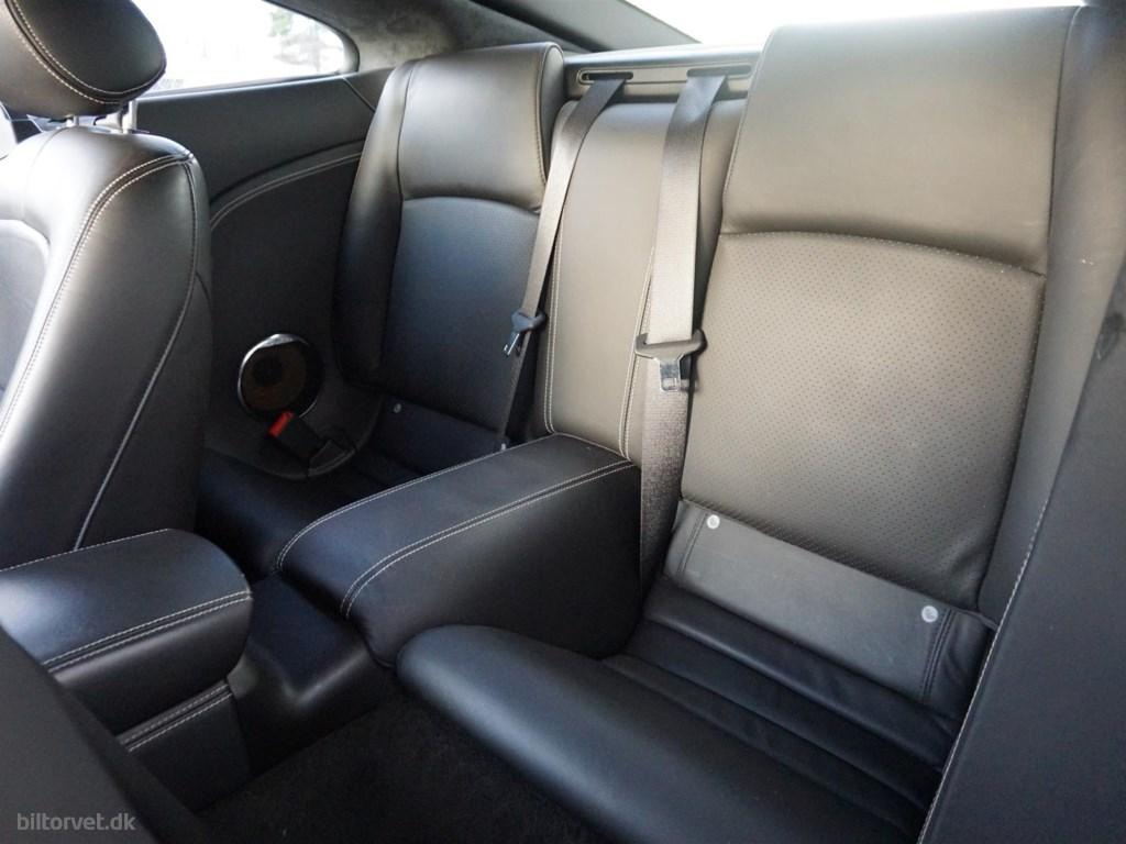 Jaguar XKR-S 4,2 V8 416HK 2d 6g Aut. 2009