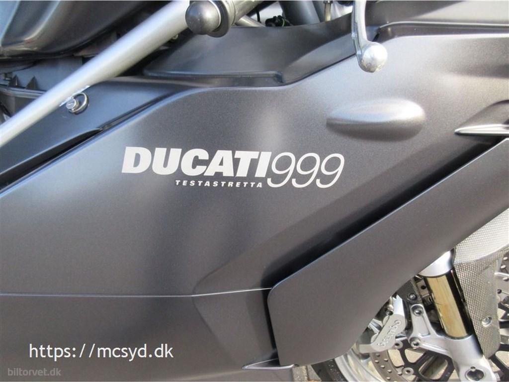 Ducati 999 Sport