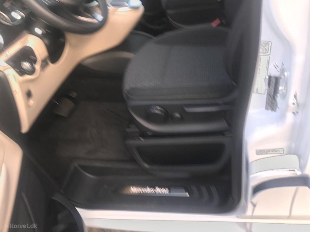Mercedes-Benz Vito 116 A3 2,0 CDI Tourer Pro RWD 9G-Tronic 163HK 9g Aut. 2020