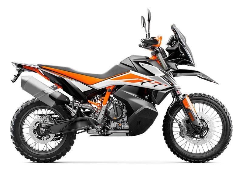 KTM Adventure R 790 ADV R 2020 2020