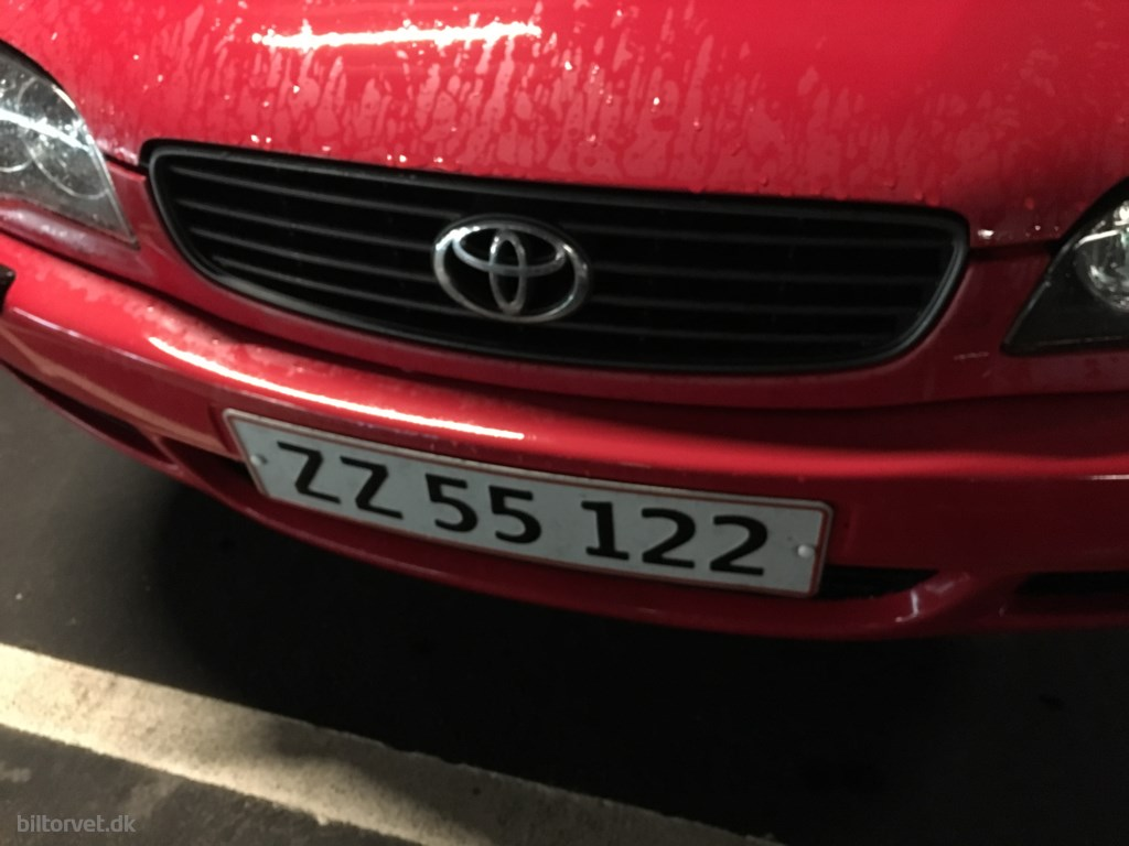 Toyota Corolla 1,4 Linea Natura 97HK Stc 2000