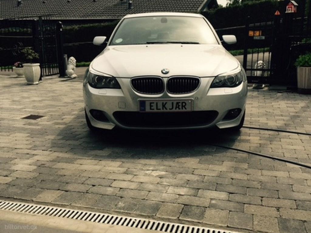 BMW 530d 231HK 2005
