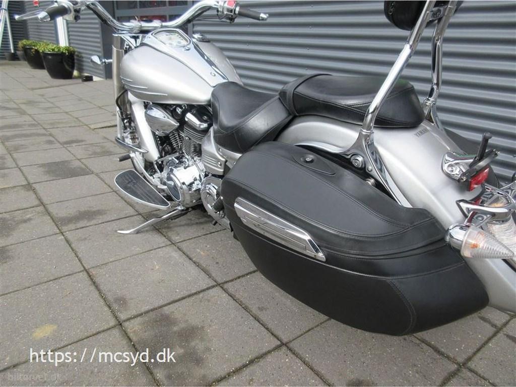 Yamaha XV 1900