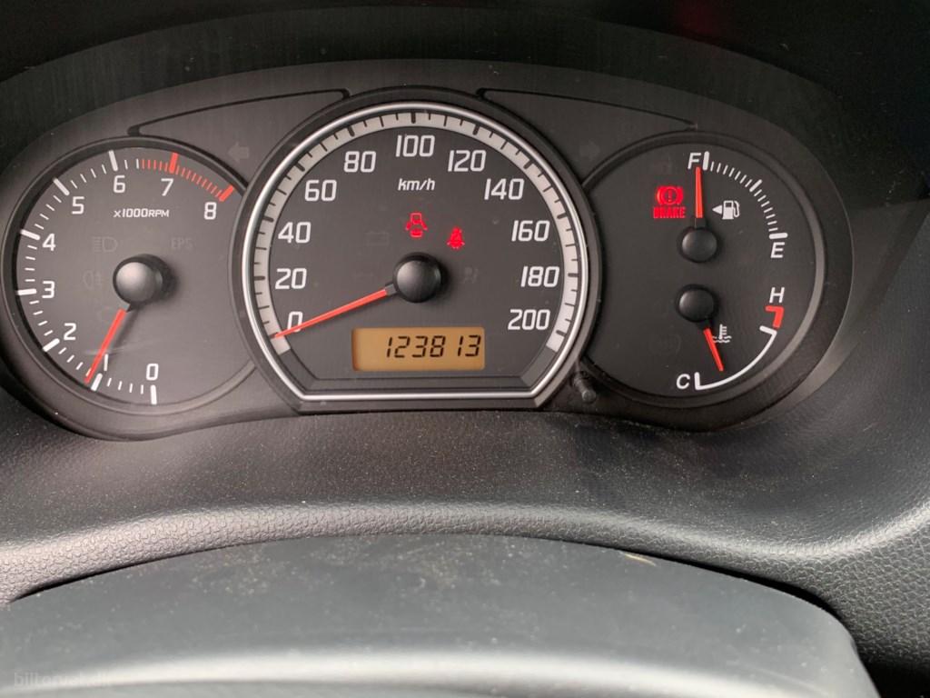 Suzuki Swift 1,3 GLS 92HK 5d 2007