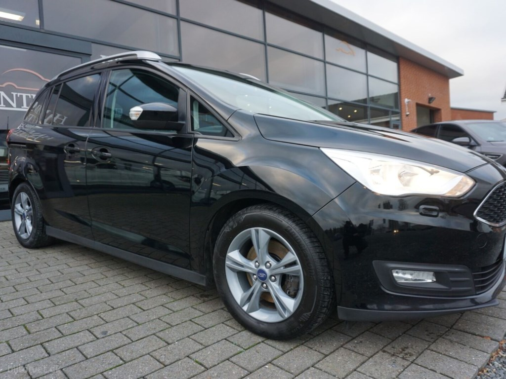 Ford Grand C-MAX 1,5 TDCi 120 Business 2017