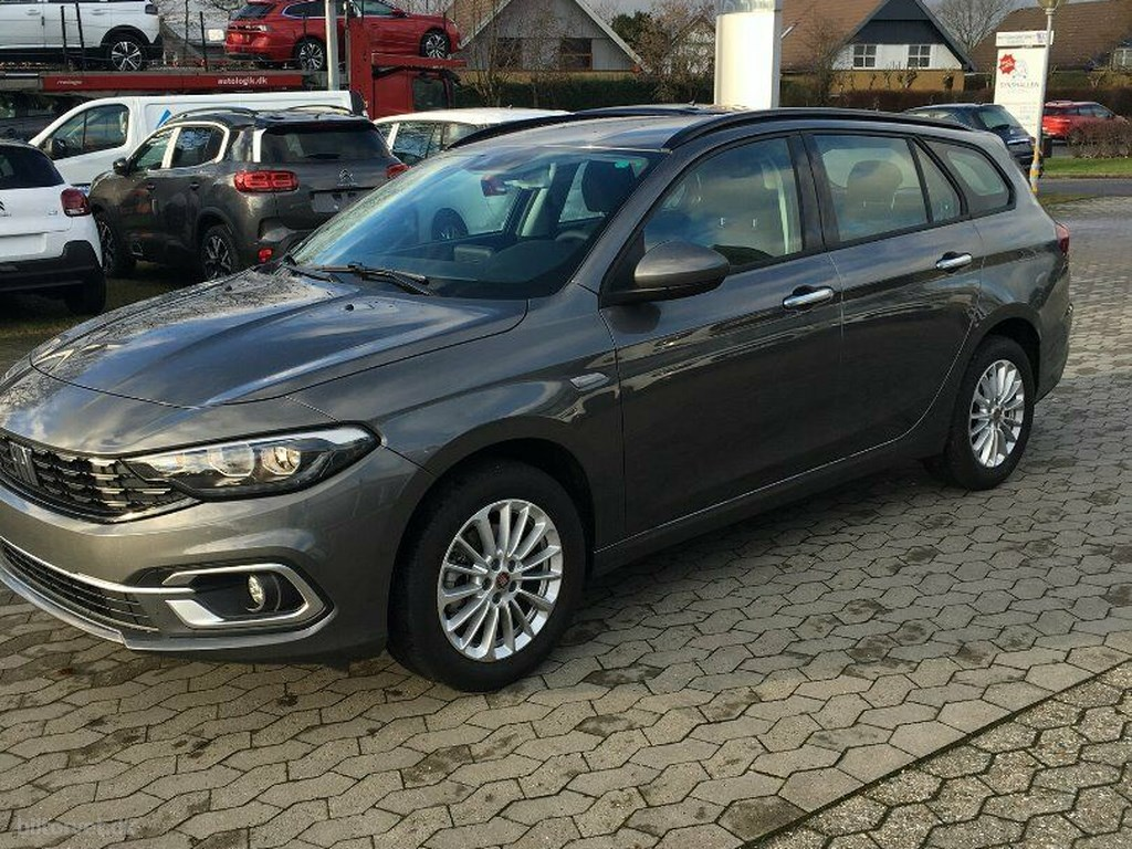 Fiat Tipo 1,0 Life SW 2021