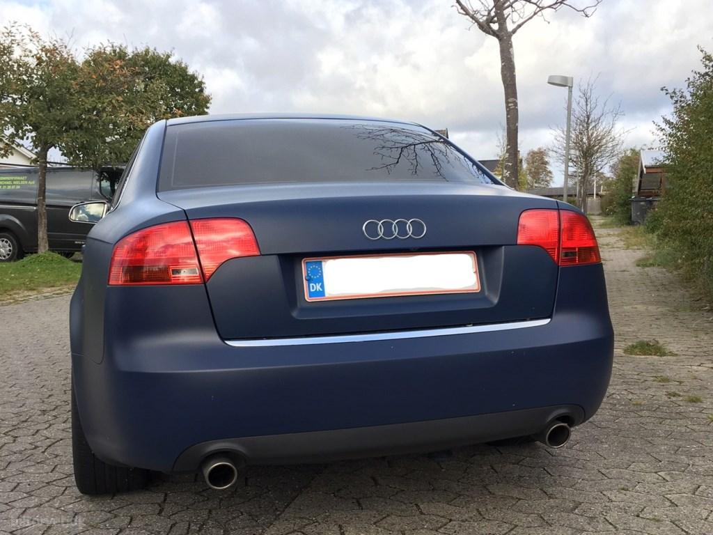 Audi A4 1,8 T 163HK 2006