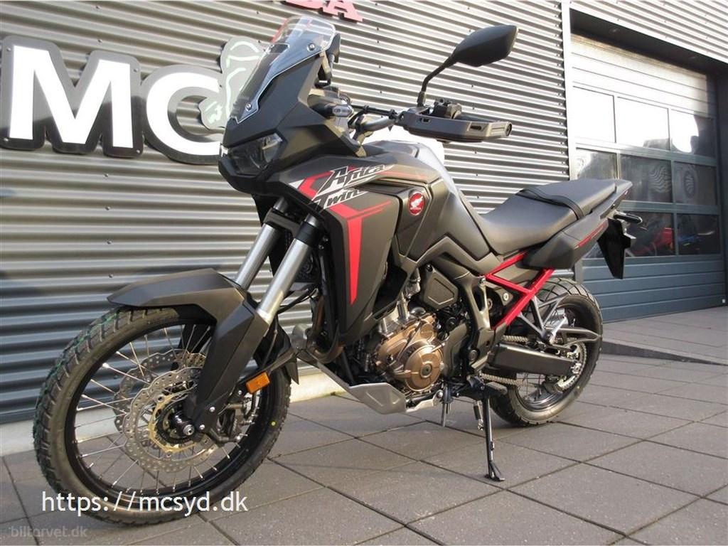 Honda CRF 1100