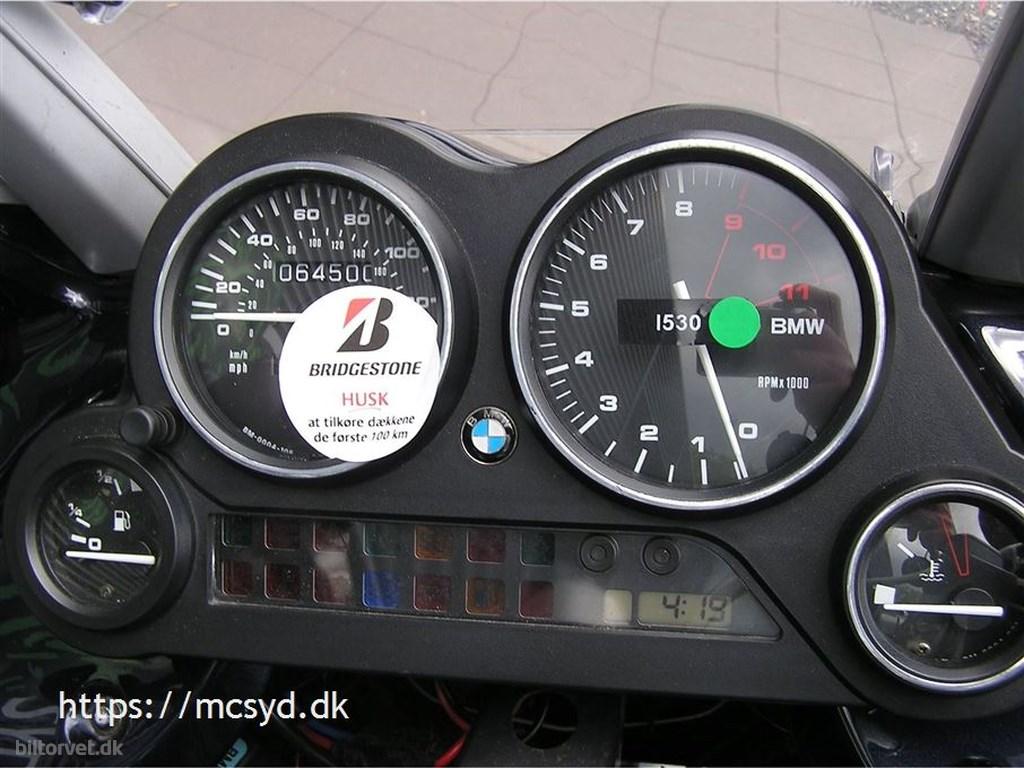 BMW K 1200