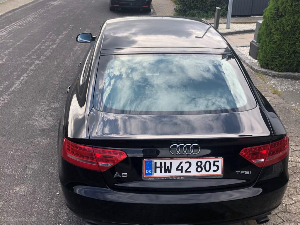 Audi A5 2,0 TFSI 180HK 5d 2011