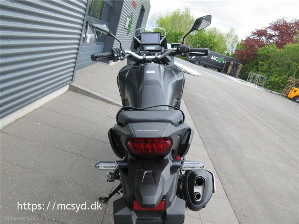 Honda CRF 1100 L Offroader