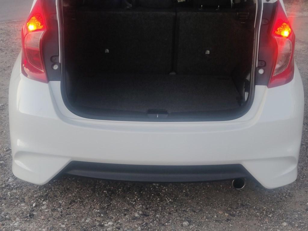 Nissan Note 1,2 Acenta 80HK 5d 2014