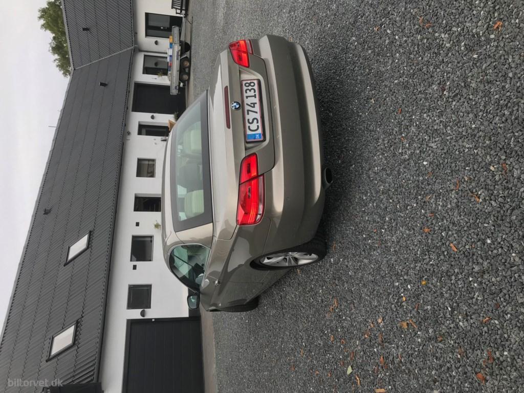 BMW 320i 2,0 170HK 6g Aut. 2010