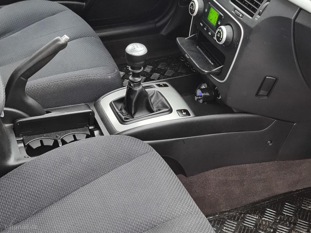Hyundai Sonata 2,0 CRDi GL 140HK 6g 2008