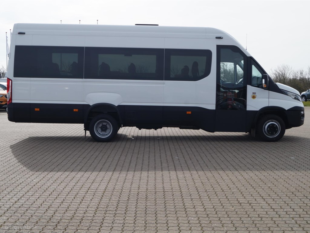Iveco Iveco Daily 2020