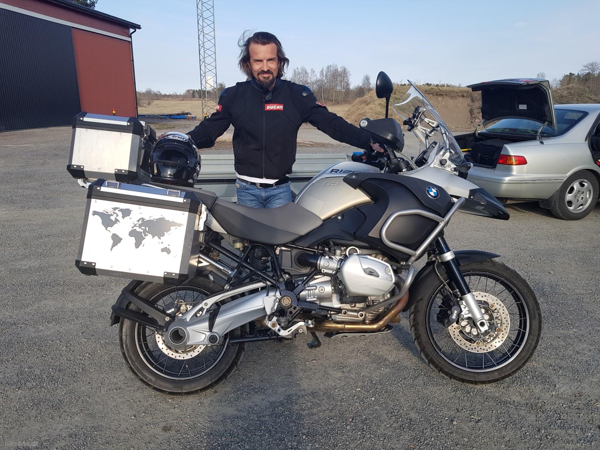 BMW R 1200 2006