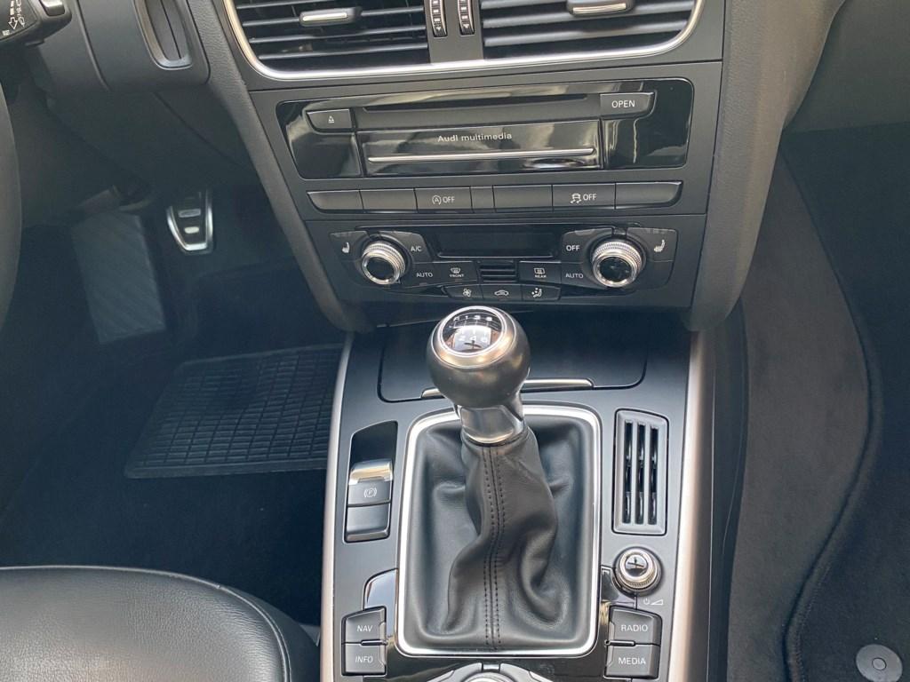 Audi A4 Avant 2,0 TDI Ultra 136HK Stc 6g 2015