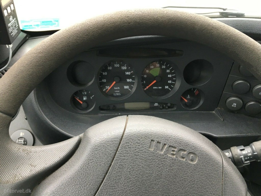Iveco Daily 3,0 50C17 2005