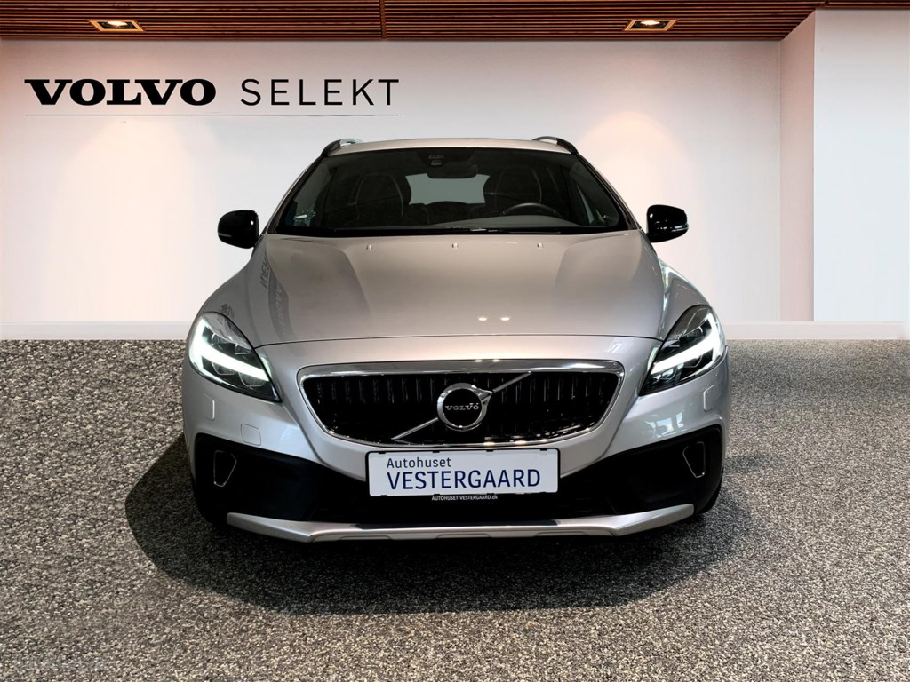 Volvo V40 Cross Country 1,5 T3 Dynamic Edition 152HK Stc 6g Aut. 2019