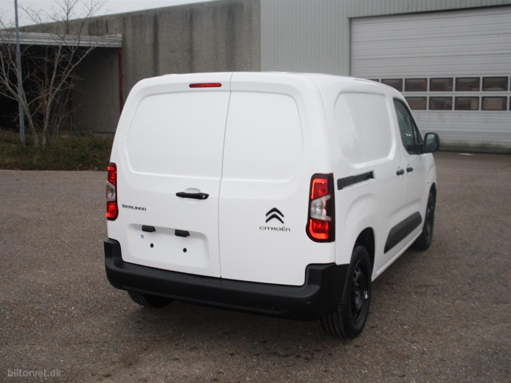 Citroën Berlingo L1 1,5 Blue HDi Proffline start/stop 100HK Van 2020