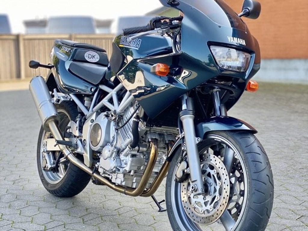 Yamaha TRX850 2001