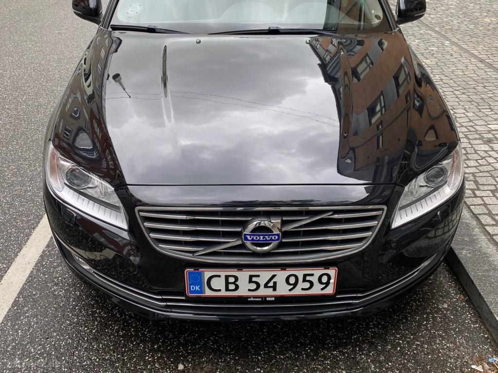 Volvo V70 2,0 D4 Eco Momentum 181HK Stc 8g Aut. 2015