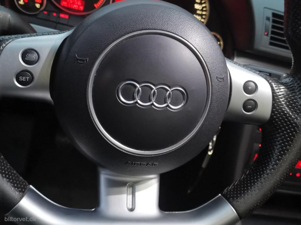 Audi A4 2,0 TDI 140HK 6g 2006