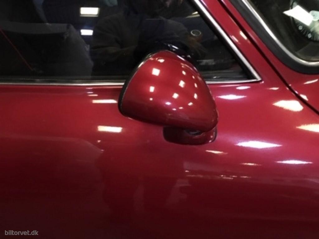 Opel GT 1,9 De Luxe 90HK 2d 1970