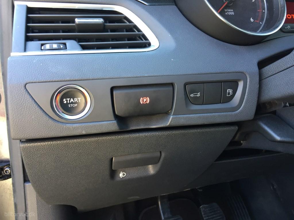 Peugeot 508 2,0 HDI Active 163HK 6g 2011