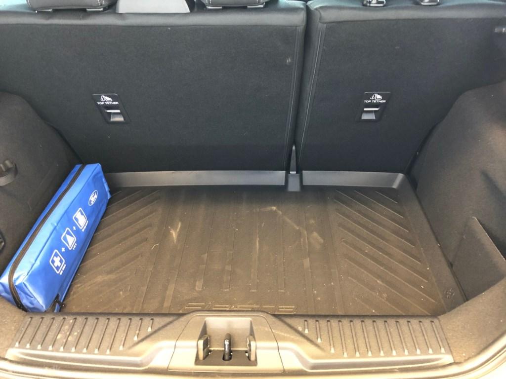 Ford Fiesta 1,0 EcoBoost Titanium Start/Stop 100HK 5d 6g 2019