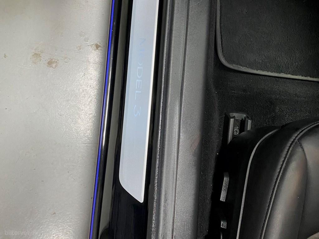 Tesla Model 3 P75 el EL Long Range 287HK Aut. 2019