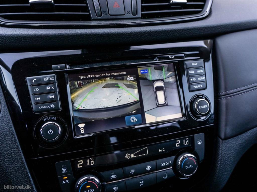 Nissan X-Trail 1,7 DCi Tekna 150HK 5d 6g 2019