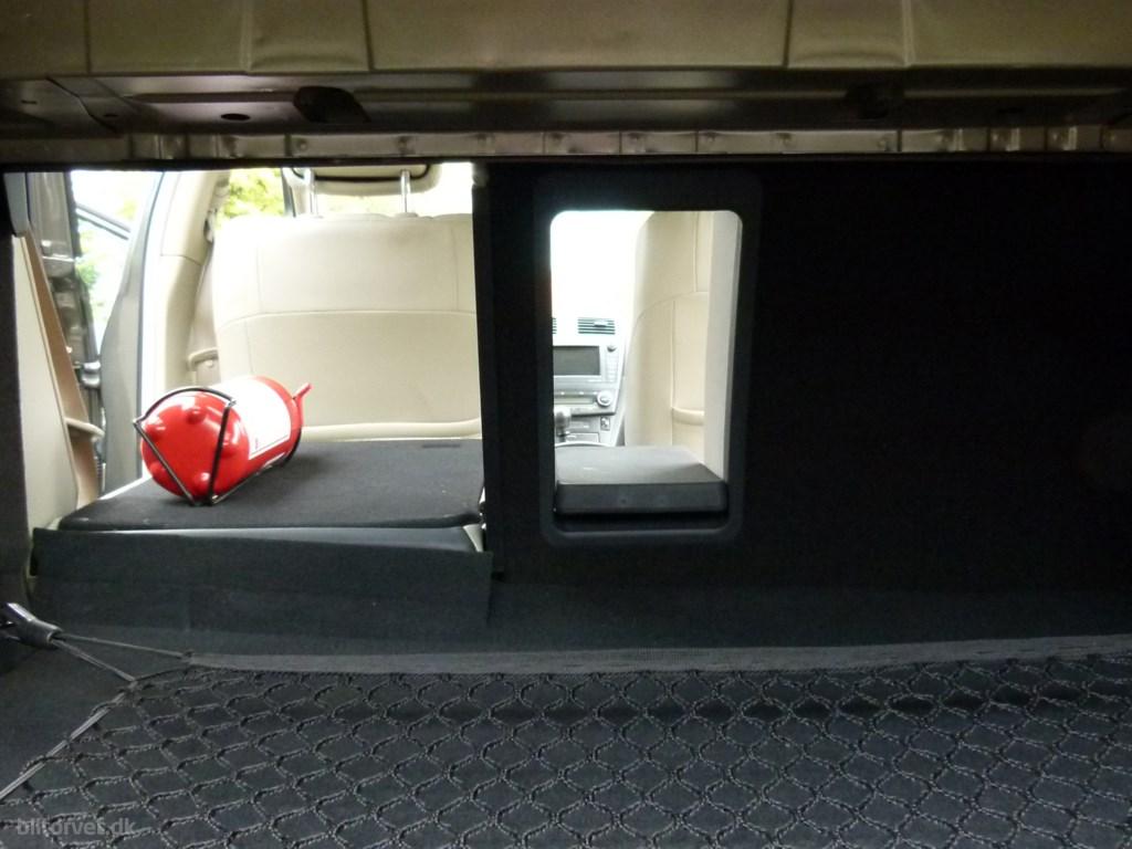 Toyota Avensis 2,0 VVT-I T4 152HK 6g 2009