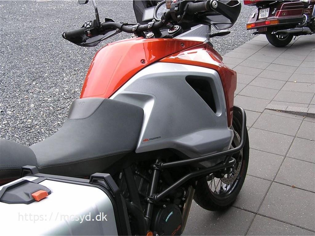 KTM 1290 Super