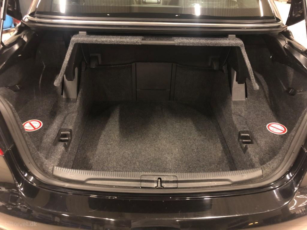 VW Eos 2,0 T FSI 200HK Cabr. 6g 2007