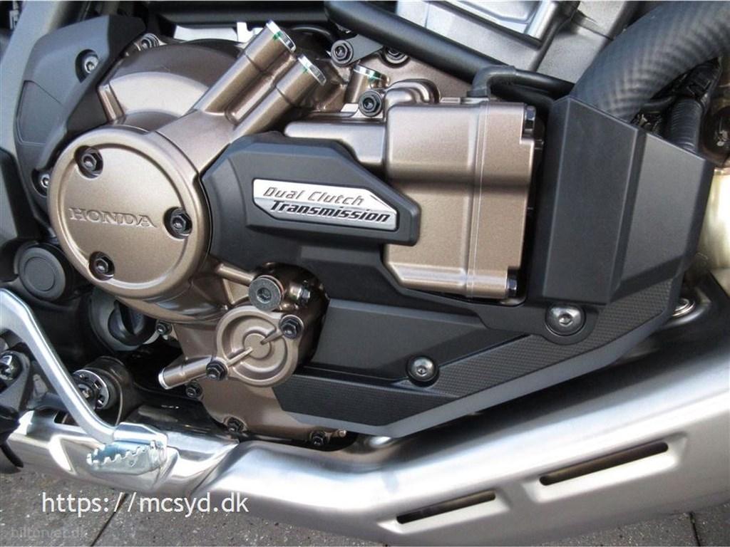 Honda CRF 1100 L Africa Twin
