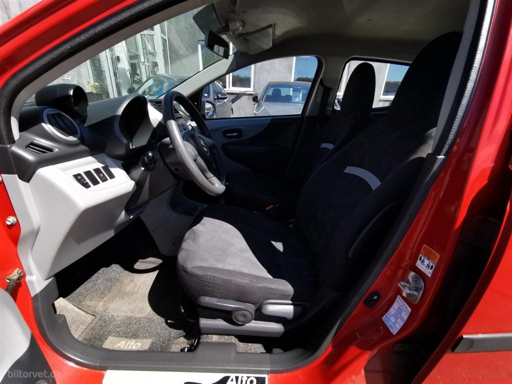 Suzuki Alto 1,0 GL 68HK 5d 2009