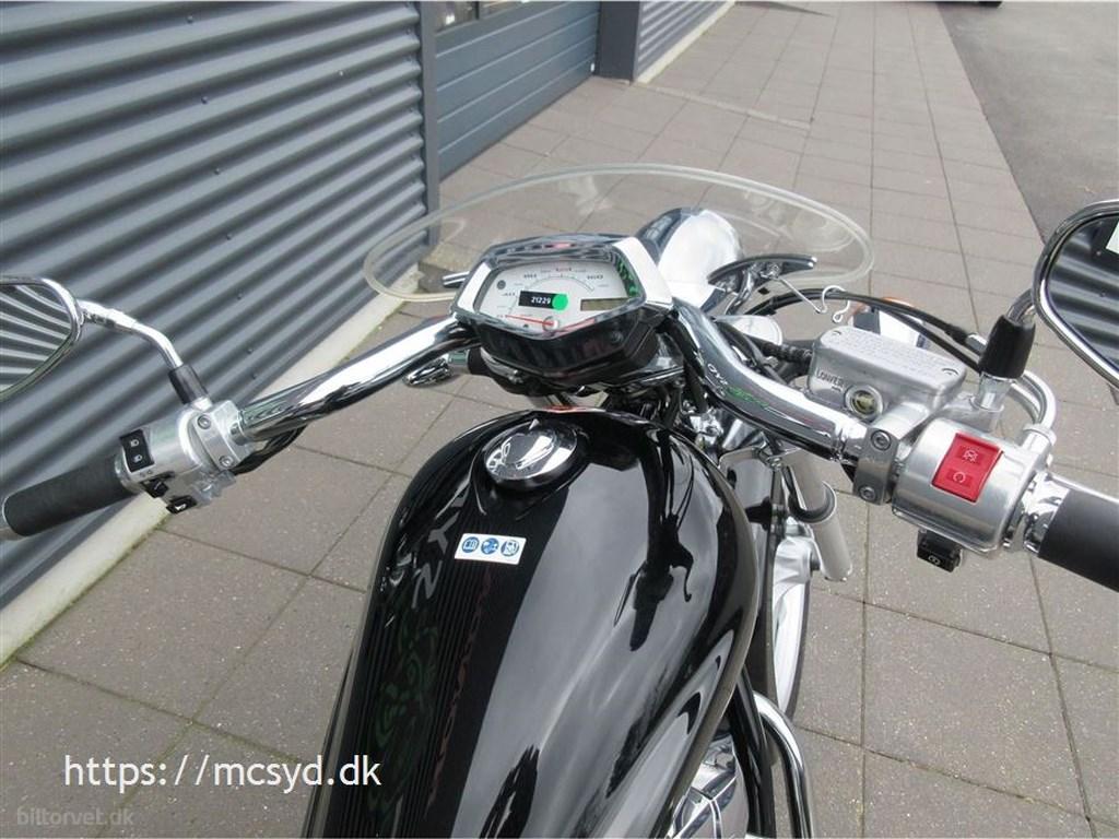 Honda VT 1300