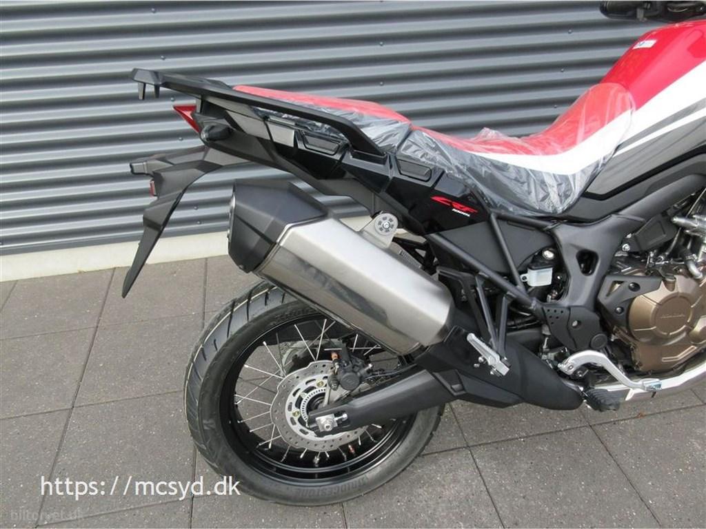 Honda CRF 1000