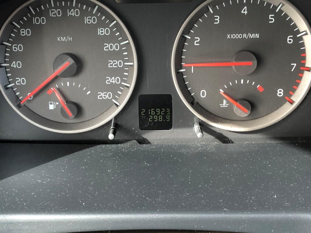 Volvo V50 1,6 100HK Stc 2005