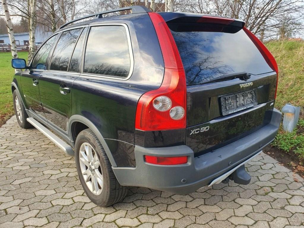 Volvo XC90 4,4 V8 aut. AWD 2005