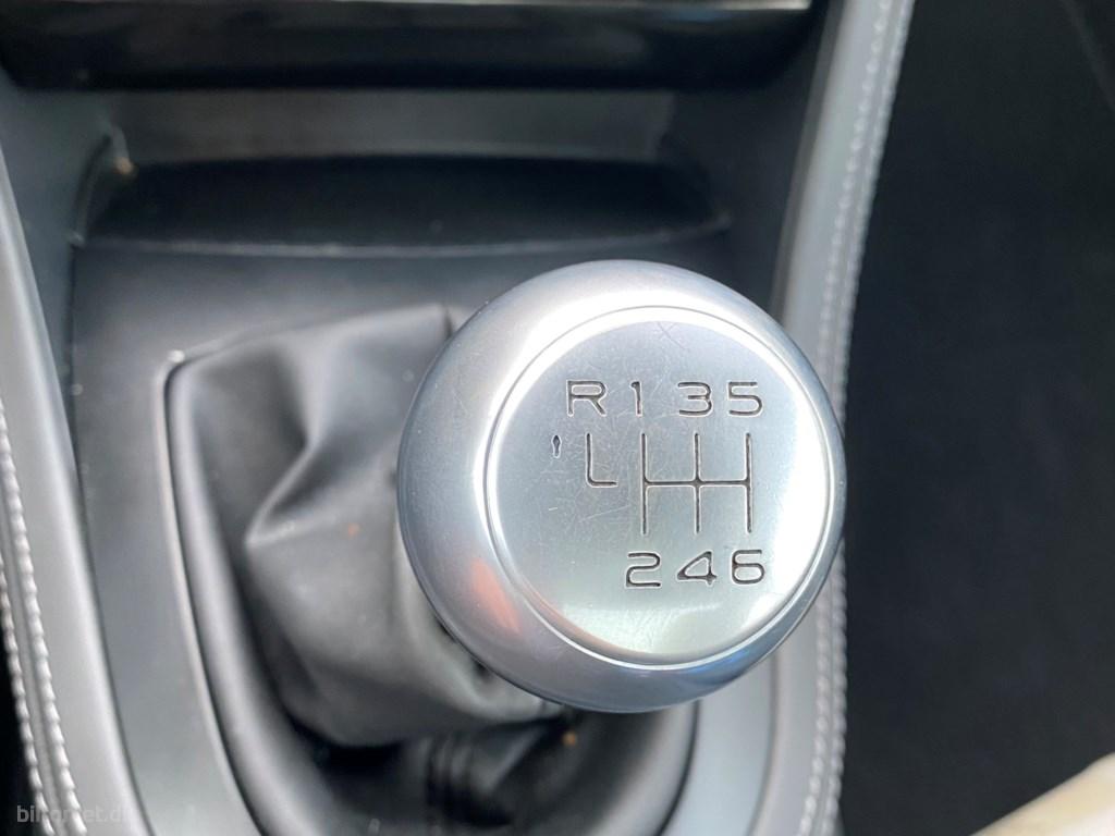 Peugeot RCZ 1,6 200HK 2d 6g 2011