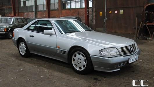 Mercedes-Benz - Mange brugte og nye Mercedes-Benz til salg på Biltorvet